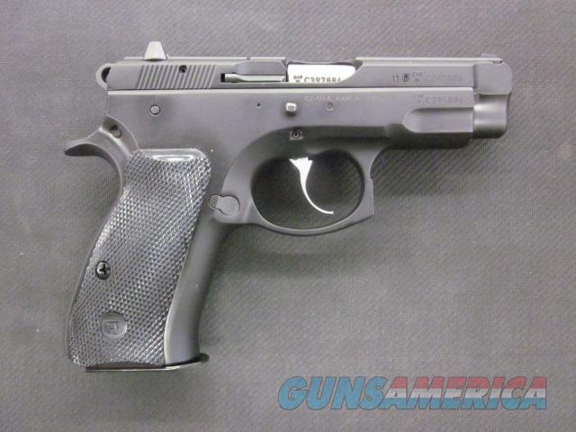 New in box CZ 75 compact with 2 magazines   Guns > Pistols > CZ Pistols
