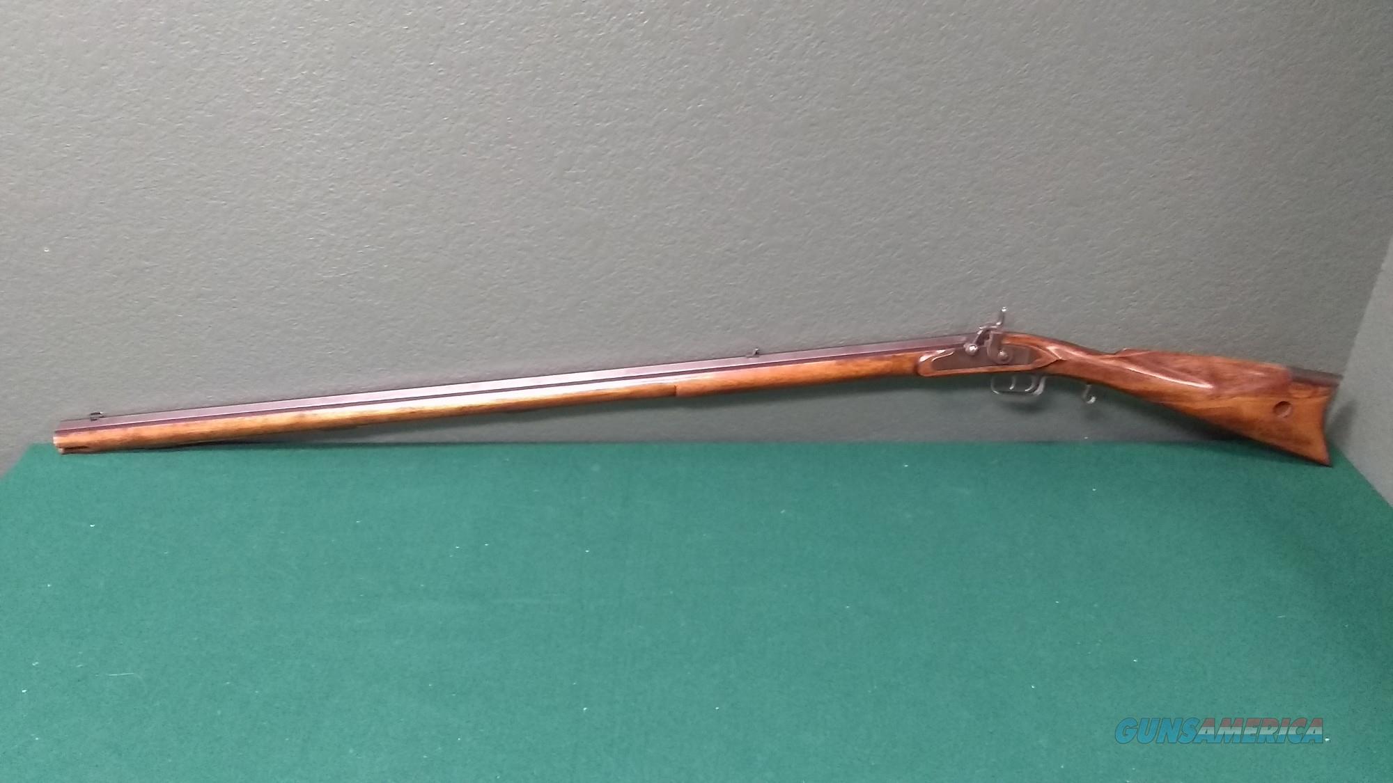 Dixie Gun Works Tennessee Mountain Rifle - .50 Cal Percussion LH  Non-Guns > Black Powder Muzzleloading