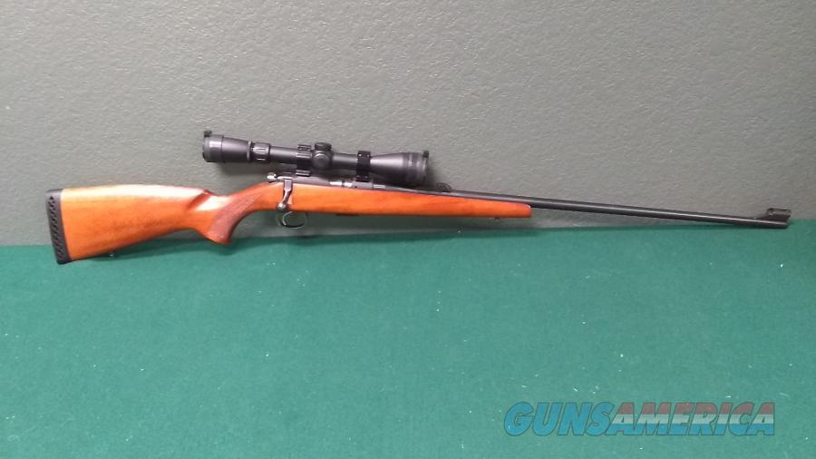 "CZ 452 Super BRNO SAA 2500 - 29"" Barrel - Sightron 3-9X40mm  Guns > Rifles > CZ Rifles"