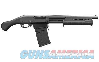 REMINGTON 870 TAC 14 BLACK 12 GA 14-INCH 6 RDS DETACHABLE MAGAZINE  Guns > Shotguns > Remington Shotguns  > Pump > Tactical