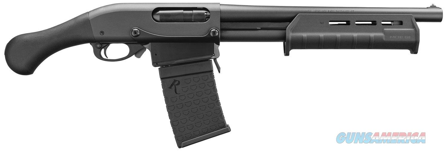 "Remington Tac-14 DM Pump Shotgun 81348, 12 Gauge, 14""  Guns > Shotguns > Remington Shotguns  > Pump > Tactical"