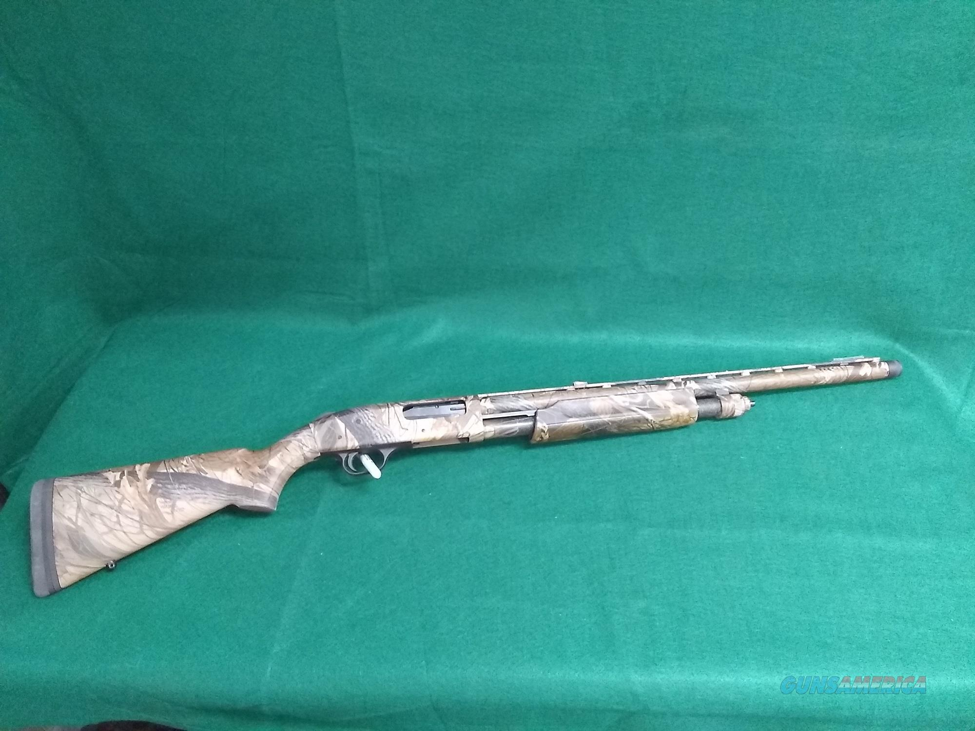 "Mossberg 835 12GA - 3.5"" Chamber - Full Turkey Choke  Guns > Shotguns > Mossberg Shotguns > Pump > Sporting"