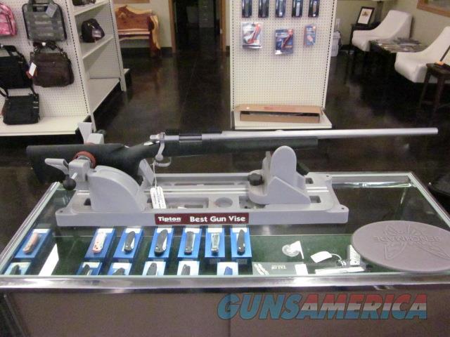 "Remington 700-5R 308 Win 24"" Stainless Barrel Timney Calvin Elite Trigger  Guns > Rifles > Remington Rifles - Modern > Model 700 > Sporting"
