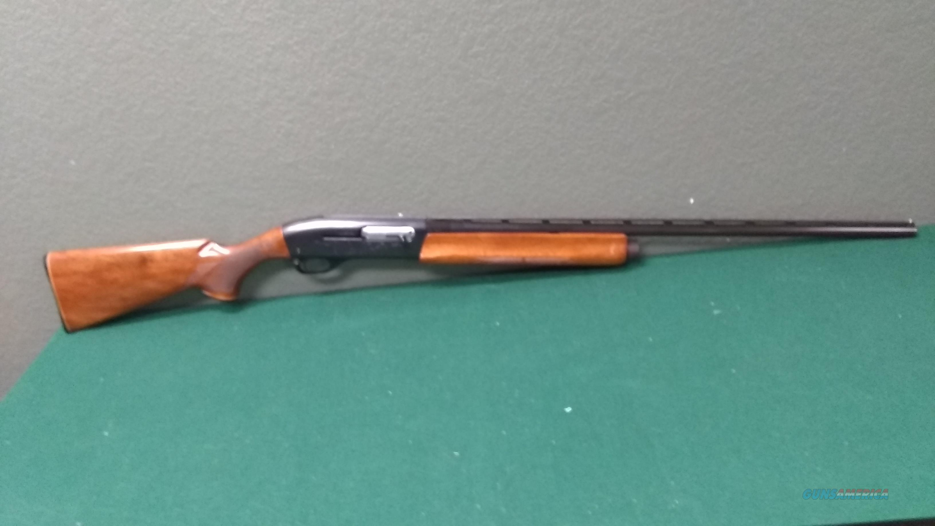 "Remington 1100 20GA - 27.5"" Barrel - Fixed Full Choke  Guns > Shotguns > Remington Shotguns  > Autoloaders > Hunting"