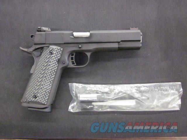 M1911A1 Tactical 9mm/22TCM Comes in original box with paperwork.  Guns > Pistols > Armscor Pistols > Rock Island