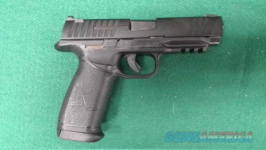 "Remington RP9 9mm - 4.5"" Barrel - Three Mags  Guns > Pistols > Remington Pistols - Modern > RP9"