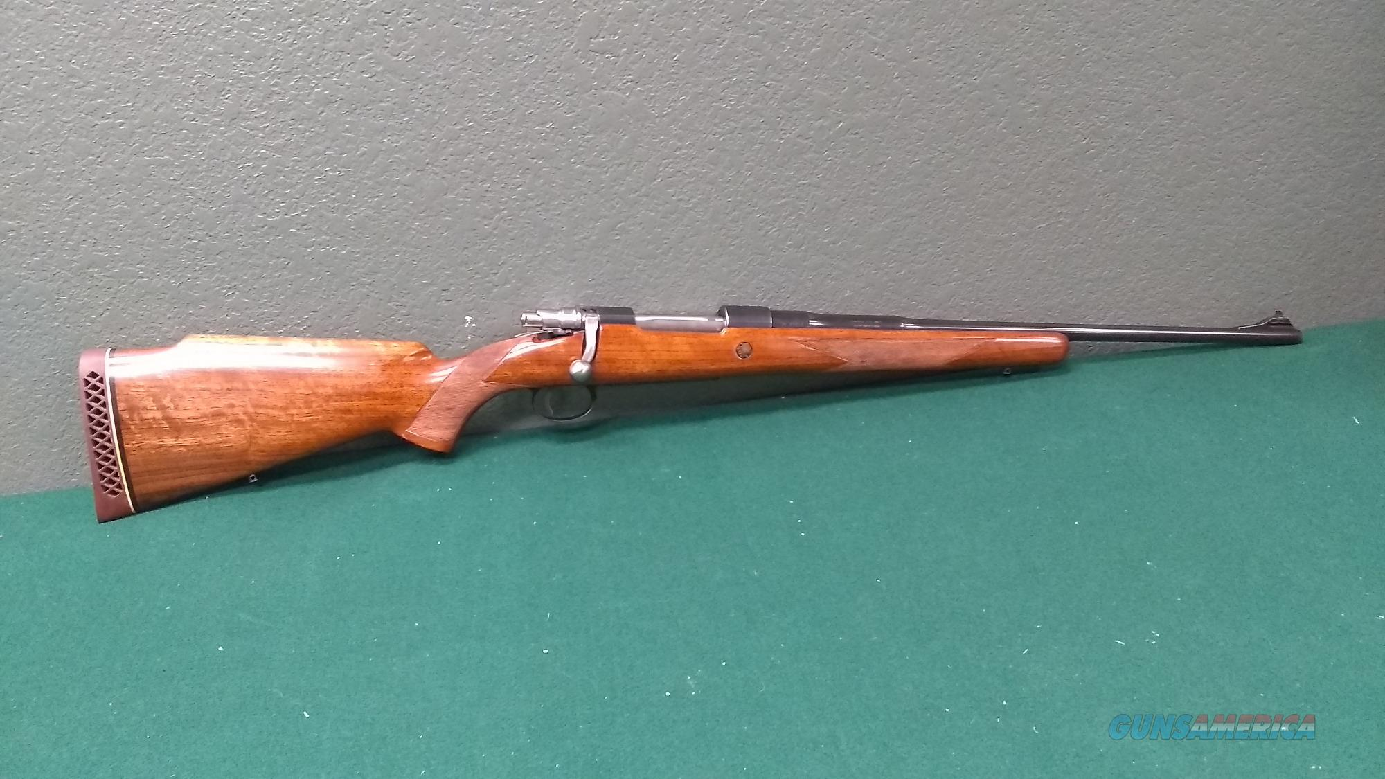 """Browning Safari Grade - 270Win - 24"""" Barrel   Guns > Rifles > Browning Rifles > Bolt Action > Hunting > Blue"""