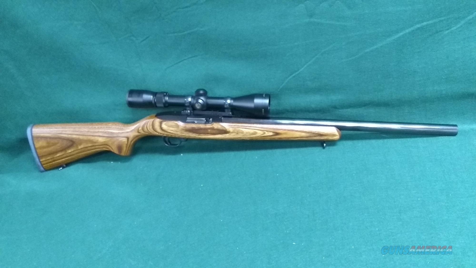 """Ruger 10-22 Hammer Forged - 22LR - Hammer Forged 20"""" Barrel   Guns > Rifles > Ruger Rifles > 10-22"""