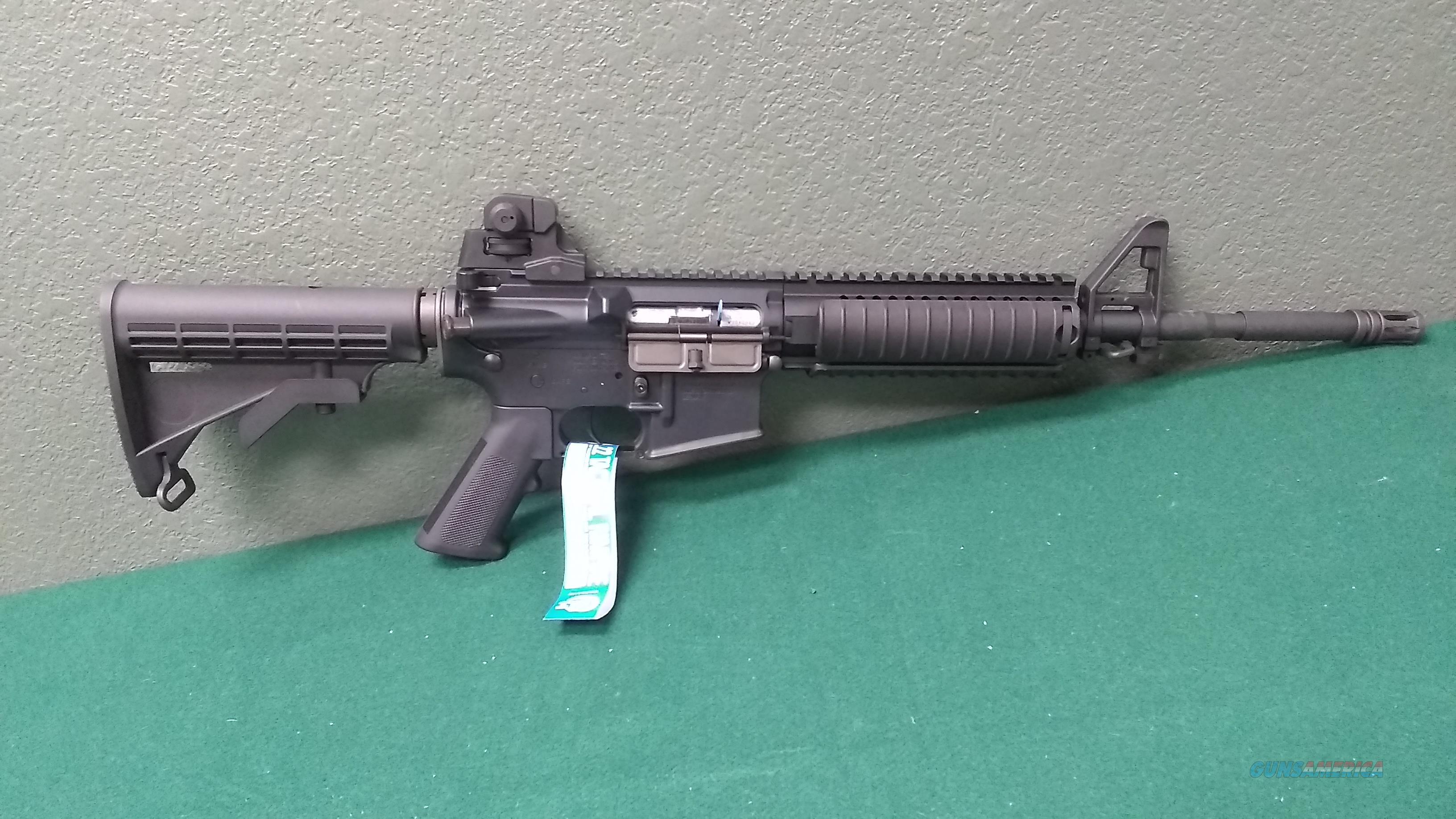 Umarex made Colt M4 OPS 22LR Rifle. - Unfired  Guns > Rifles > TU Misc Rifles