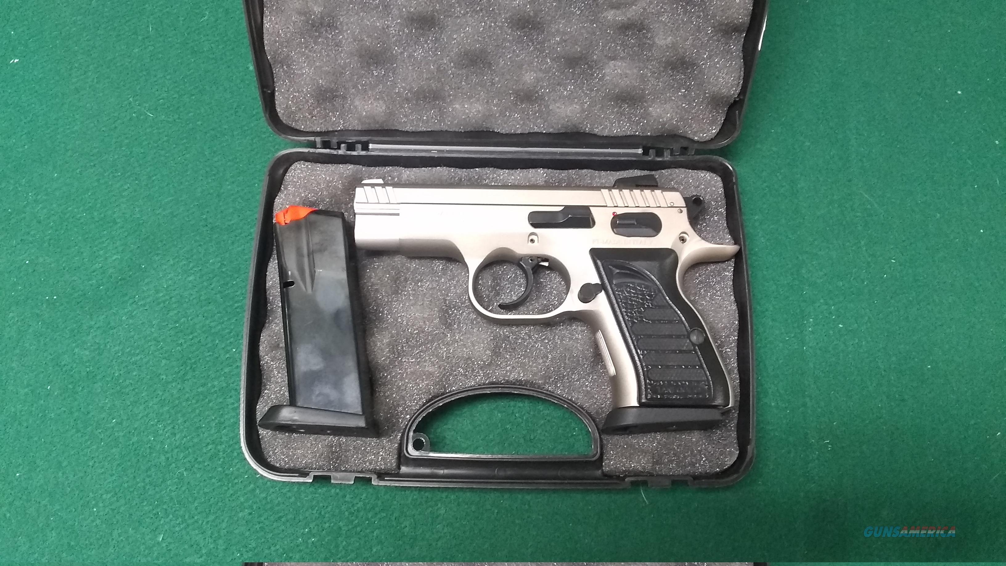 """EAA Witness Compact Semi Auto Pistol .45 ACP 3.6"""" Barrel  Guns > Pistols > EAA Pistols > Other"""