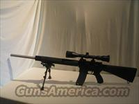 AR15 Long Range Tactical/Sniper Rifle     Guns > Rifles > AR-15 Rifles - Small Manufacturers > Complete Rifle
