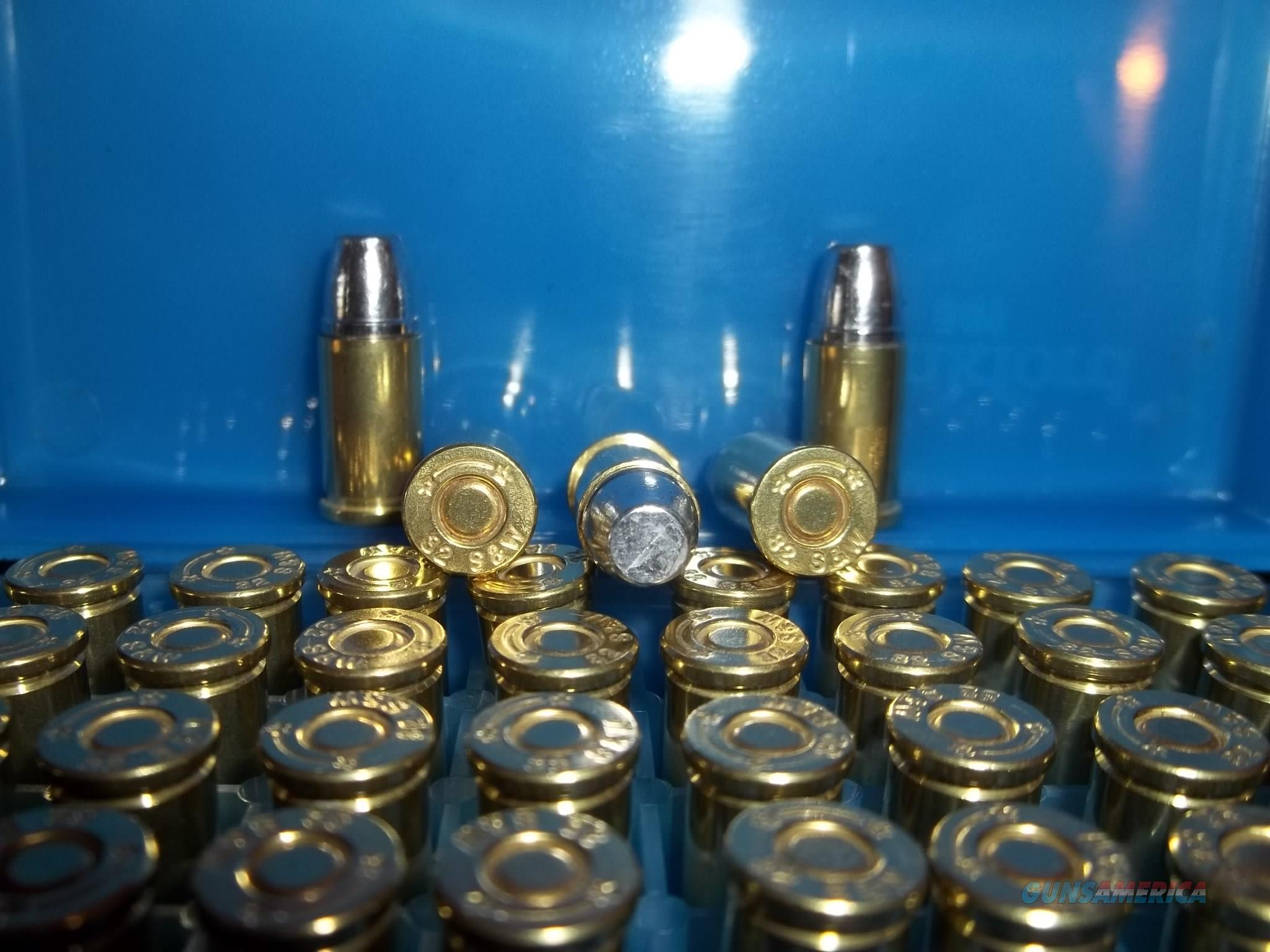 32 S&W Short Ammo.  Non-Guns > Ammunition
