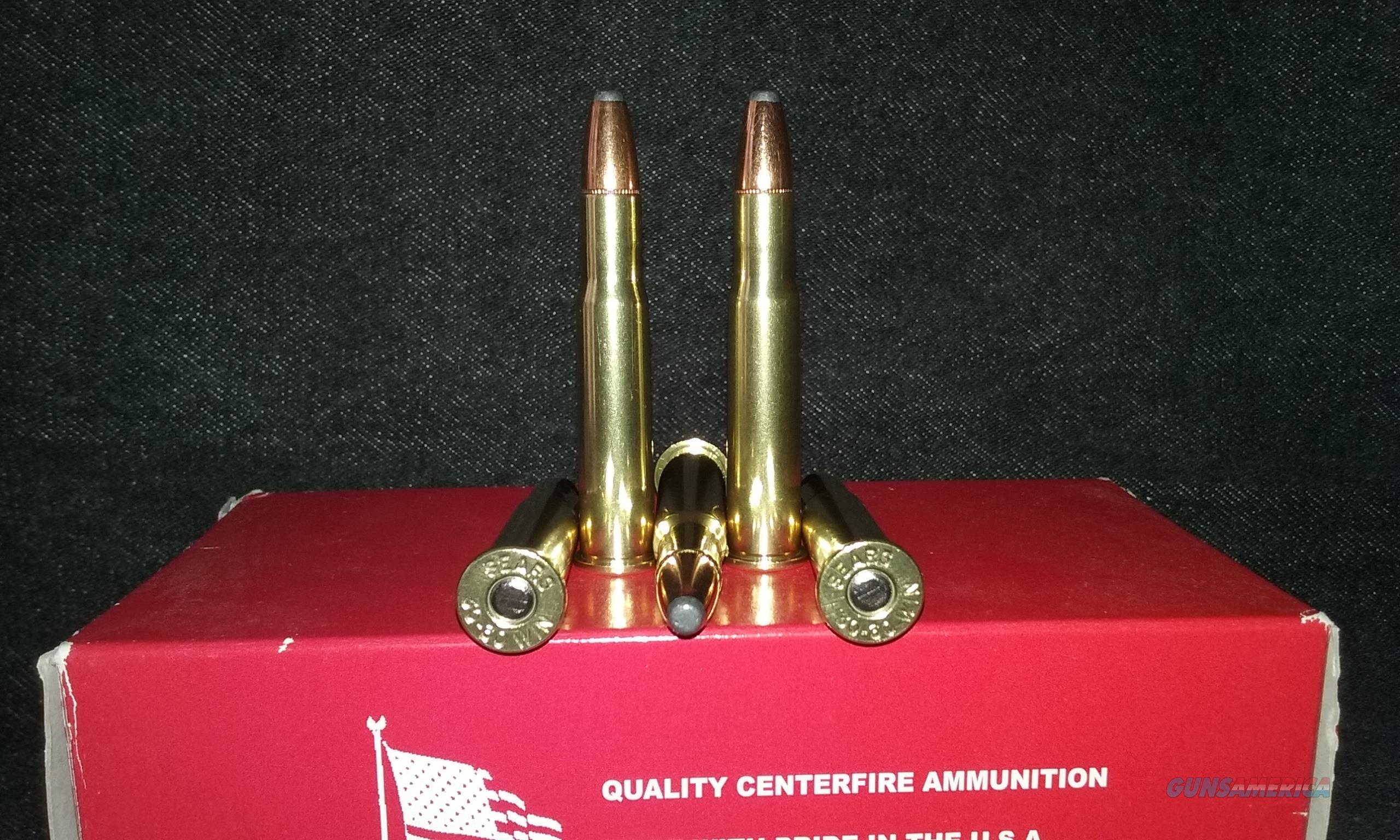 30-30 Winchester Ammo.  Non-Guns > Ammunition