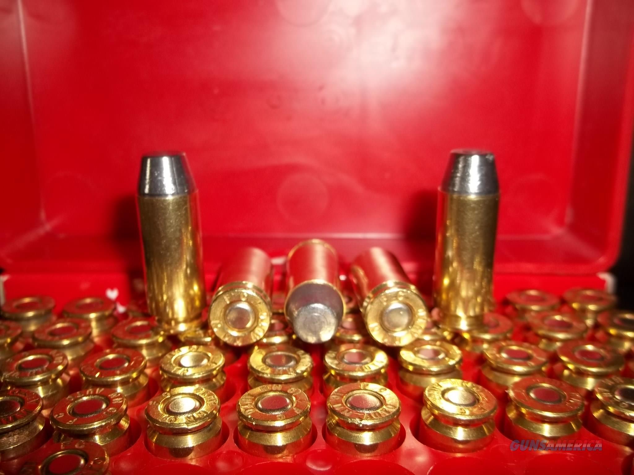 10mm Auto Ammo.  Non-Guns > Ammunition