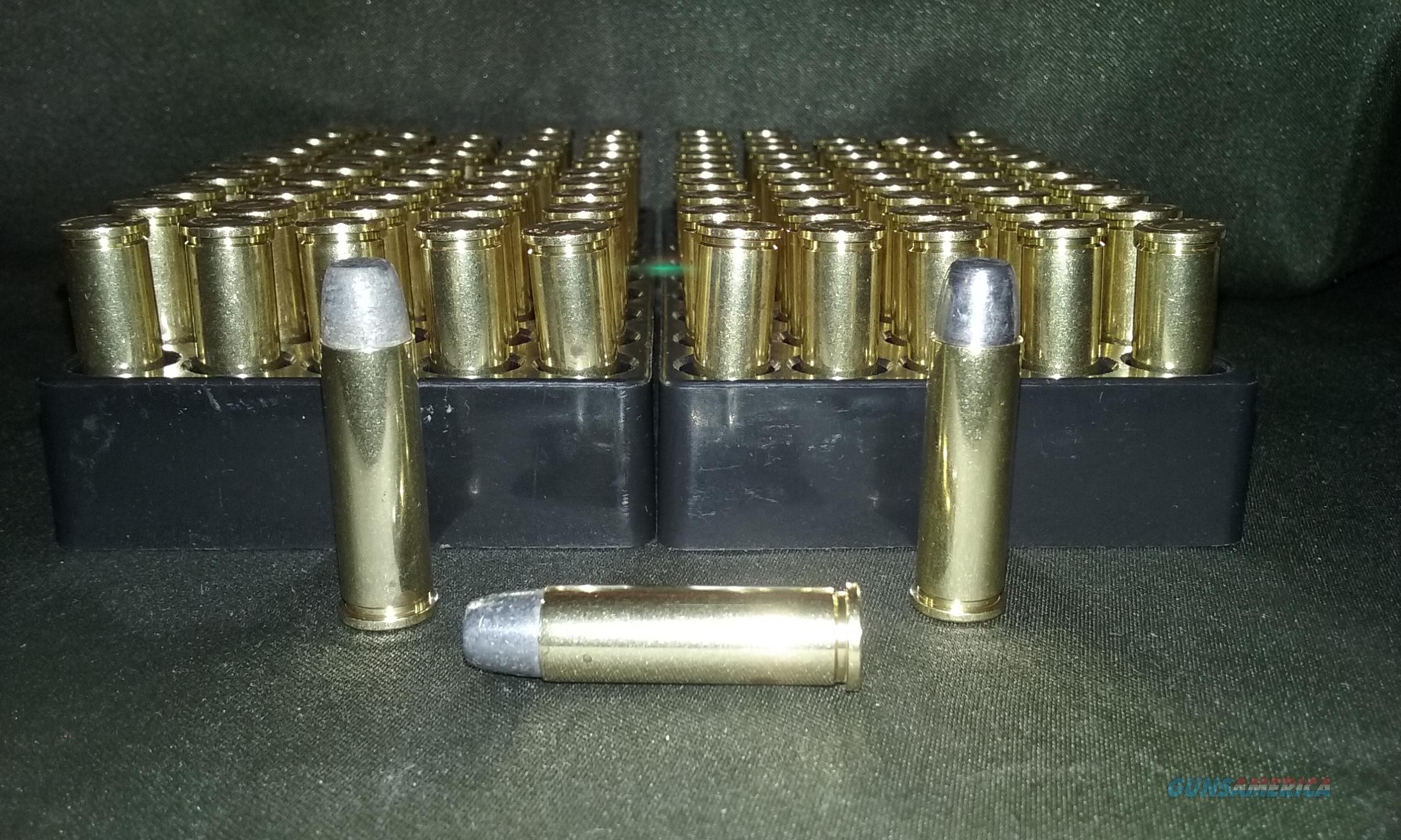 32 H&R Mag Ammo.  Non-Guns > Ammunition