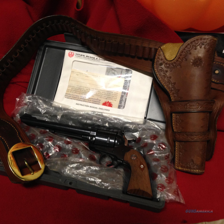 Ruger New Model Bisley Super Blackhawk  Guns > Pistols > Ruger Single Action Revolvers > Blackhawk Type