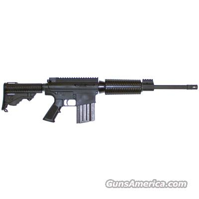 DPMS Sportical (AR-10) in .308/7.62x51  Guns > Rifles > DPMS - Panther Arms > Complete Rifle