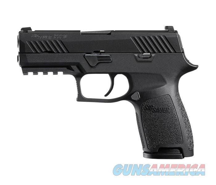 SIG SAUER P320 COMPACT 9MM  Guns > Pistols > Sig - Sauer/Sigarms Pistols > P320