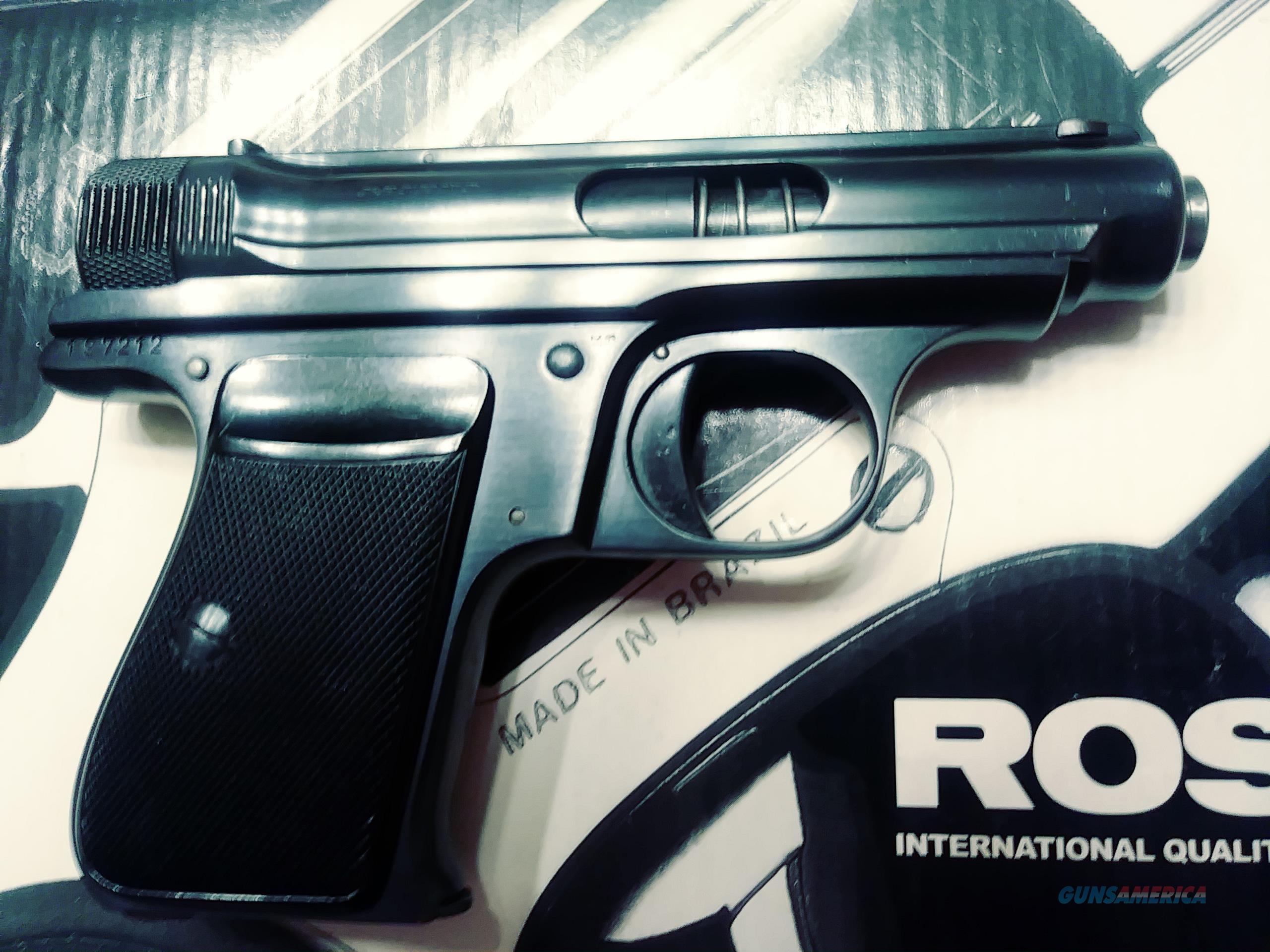 JP Sauer & Sohn 7.65MM Auto Pistol  Guns > Pistols > J.P Sauer Pistols