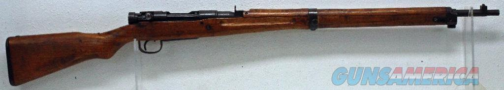 7.7mm Japanese Type 99 Last Ditch Arisaka Mum Intact!  Guns > Rifles > A Misc Rifles