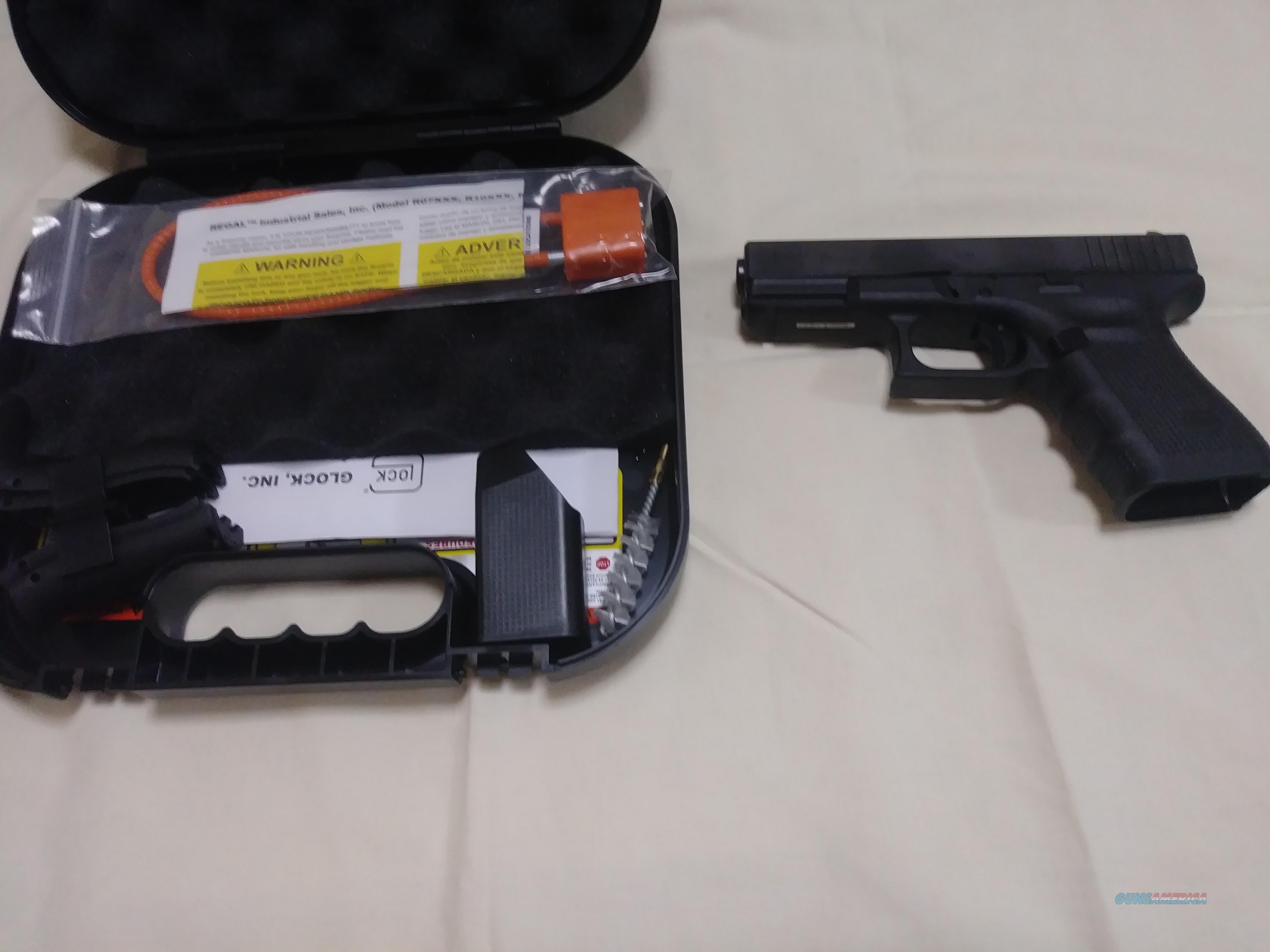 Glock model 19 4th generation new in a box.  Guns > Pistols > Glock Pistols > 19/19X