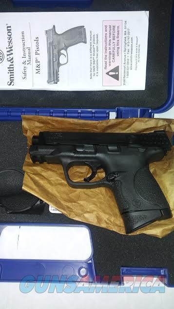 Smith and Wesson military and police 9 mm  Guns > Pistols > Smith & Wesson Pistols - Autos > Polymer Frame