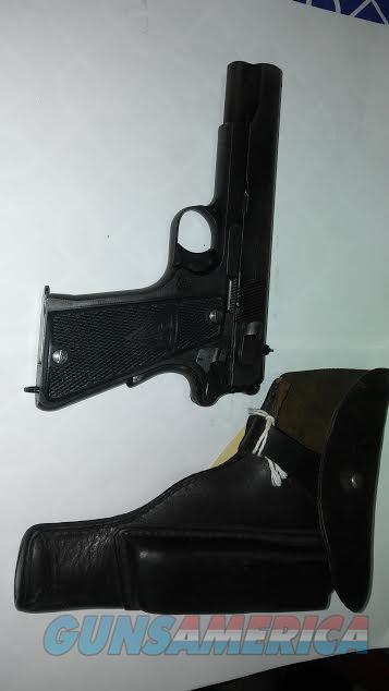 Radom P35 Polish FB Radom 9mm VIS MOD 35 with original holster  Guns > Pistols > V Misc Pistols