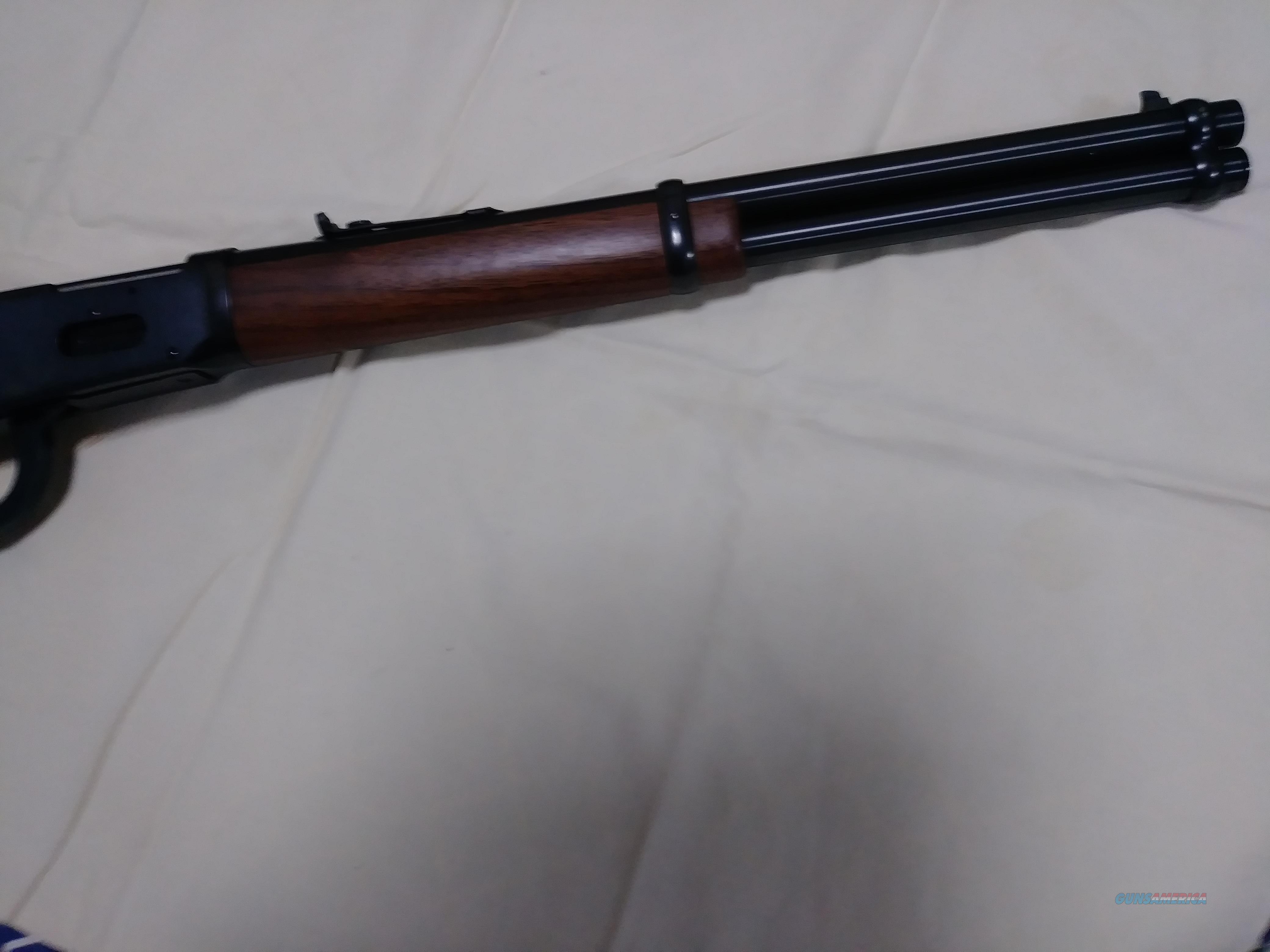 Winchester carbine model 94 45 colt AE  Guns > Rifles > Winchester Rifles - Modern Lever > Model 94 > Post-64