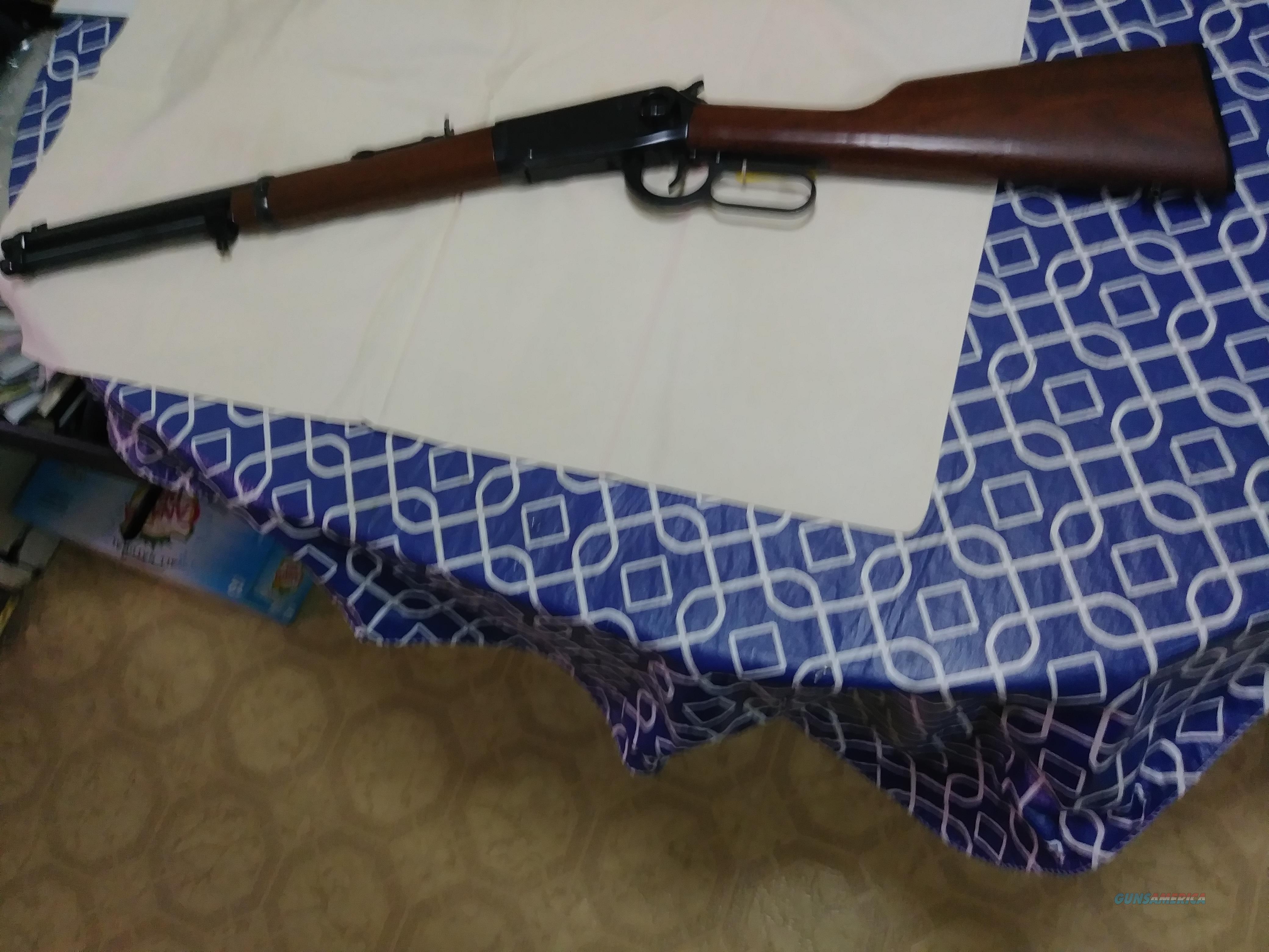 Winchester carbine 44 mag 94 AE  Guns > Rifles > Winchester Rifles - Modern Lever > Model 94 > Post-64
