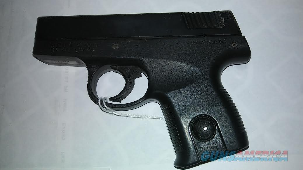 Smith and Wesson SW 380  Guns > Pistols > Smith & Wesson Pistols - Autos > Polymer Frame