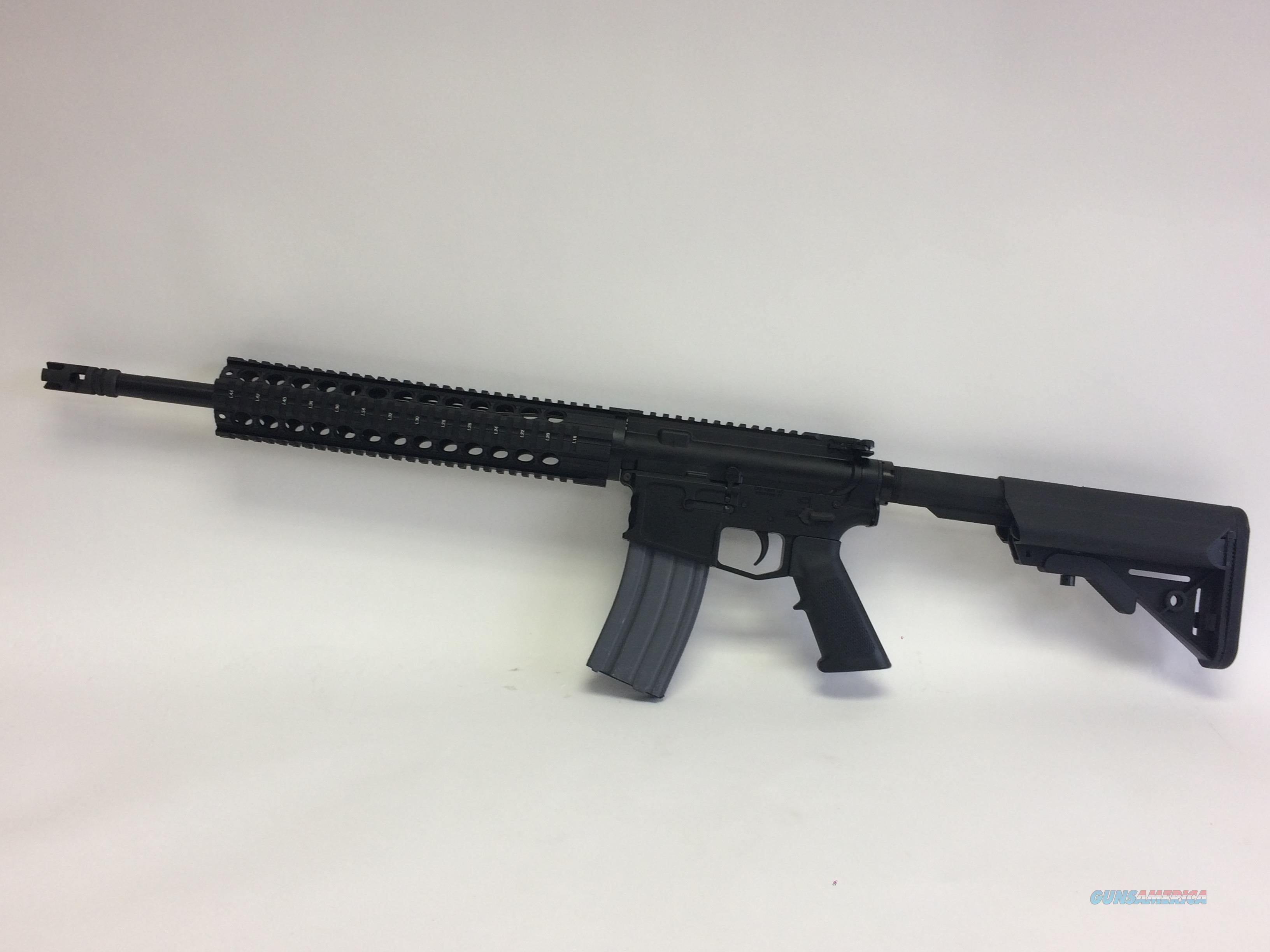 "KAB-15 ELR rifle KMR 556 - 12"" KMR  Guns > Rifles > AR-15 Rifles - Small Manufacturers > Complete Rifle"
