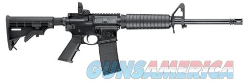 Smith & Wesson M&P15 Sport II AR-15 5.56 NATO / .223 REM 10202 NEW IN BOX!!  Guns > Rifles > Smith & Wesson Rifles > M&P