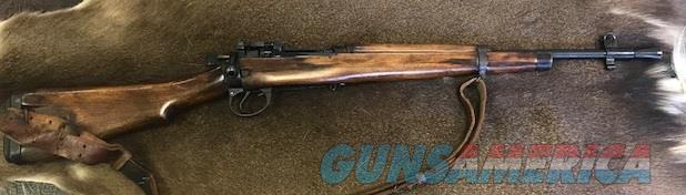 Enfield Jungle Carbine .303 brit  Guns > Rifles > Enfield Rifle