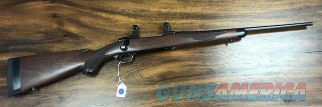 Ruger m77 tang saftey 30-06  Guns > Rifles > Ruger Rifles > Model 77