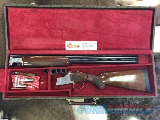 Winchester 101 Pigeon Grade 12 gauge  Guns > Shotguns > Winchester Shotguns - Modern > O/U > Hunting