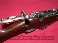 REDUCED Mannlicher-Berthier MLE (French) Model 1892/1916 Carbine Rifle  Guns > Rifles > Military Misc. Rifles Non-US > Other