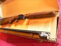 Beretta Mark II Trap (NIB) Single 12 gauge Shotgun  Guns > Shotguns > Beretta Shotguns > Single Barrel