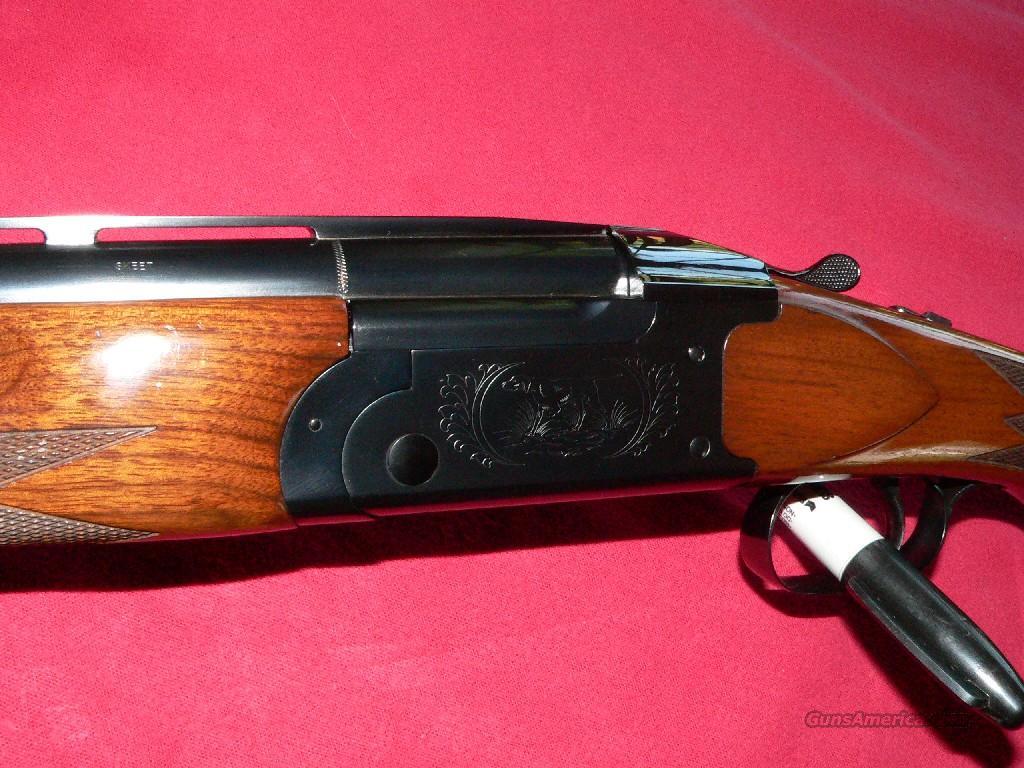 Remington Shotguns