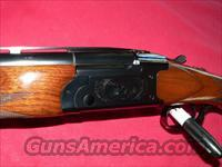Remington Model 3200 Skeet O/U 12 gauge Shotgun  Guns > Shotguns > Remington Shotguns  > O/U