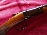 Winchester Model 24 Double Barrel 12 gauge Shotgun  Guns > Shotguns > Winchester Shotguns - Modern > SxS