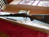 REDUCED Remington Model 700 ML  Non-Guns > Black Powder Muzzleloading