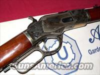 REDUCED Uberti Model 1873 cal. 357 Magnum Lever-action Rifle   Guns > Rifles > Uberti Rifles > Lever Action