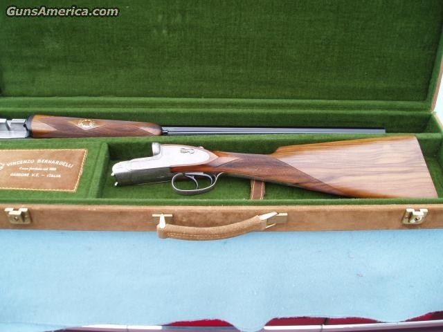 REDUCED Bernardelli H&H  Guns > Shotguns > Saiga Shotguns > Shotguns