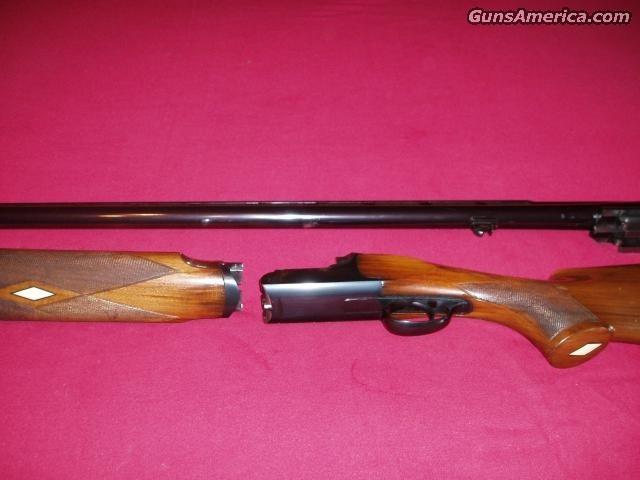 TM-1  Guns > Shotguns > Perazzi Shotguns