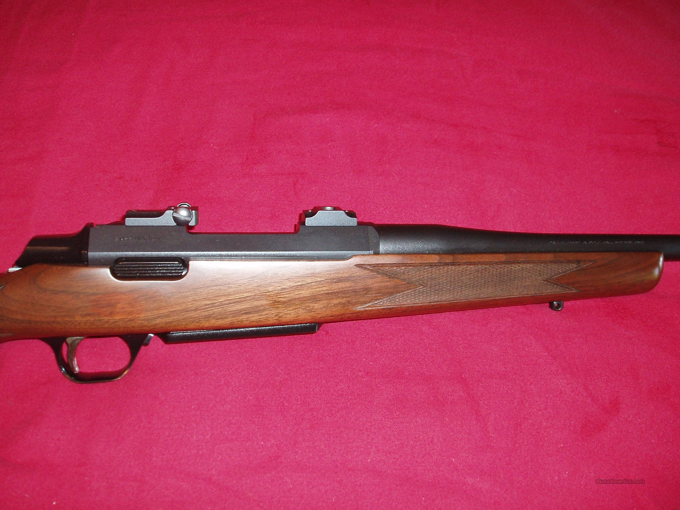 REDUCED AGAIN Browning A-Bolt Rifle  Guns > Rifles > Browning Rifles > Bolt Action > Hunting > Blue