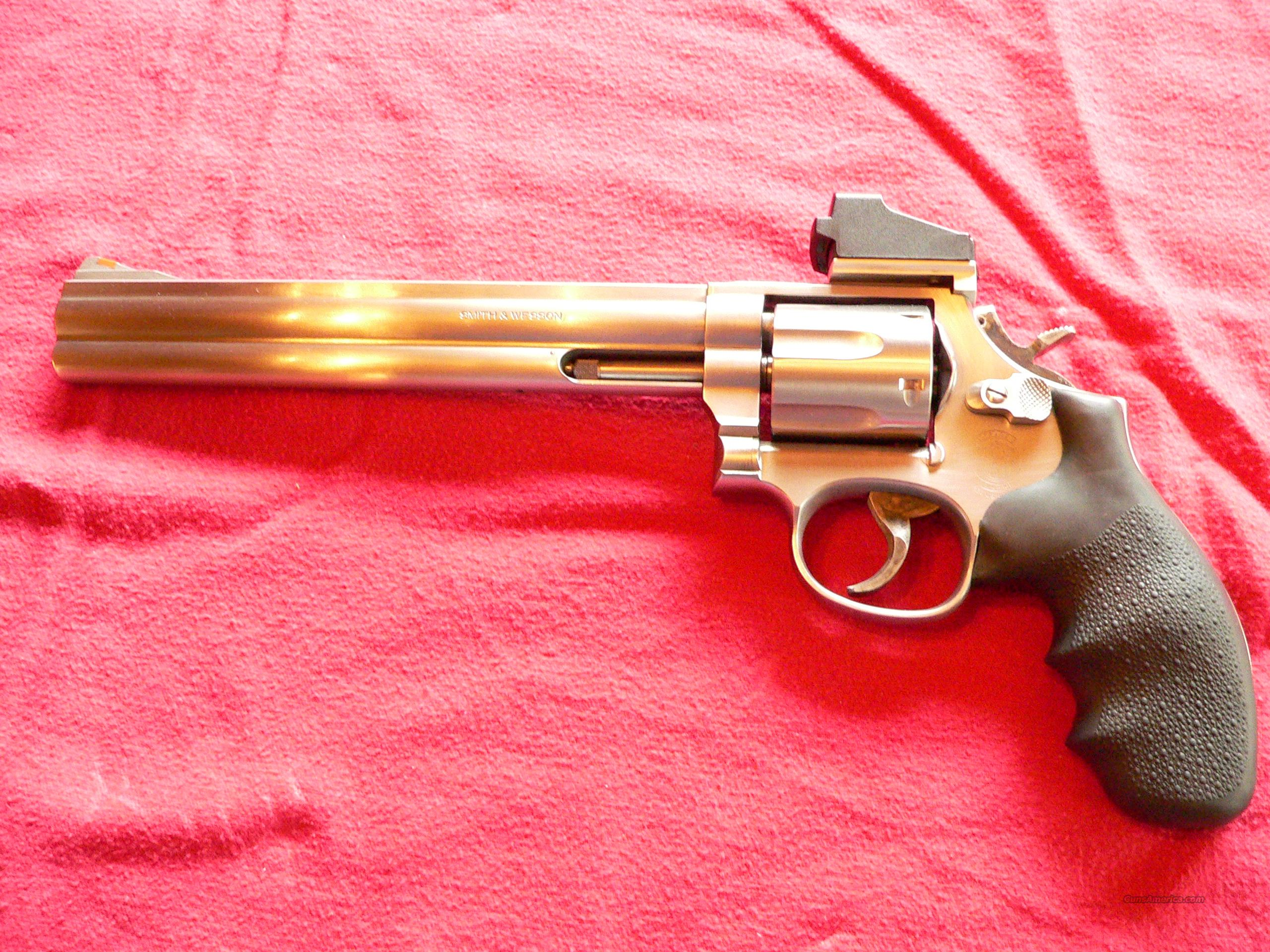 REDUCED Smith & Wesson Model 686-4. cal. 357 Magnum Revolver   Guns > Pistols > Smith & Wesson Revolvers > Full Frame Revolver