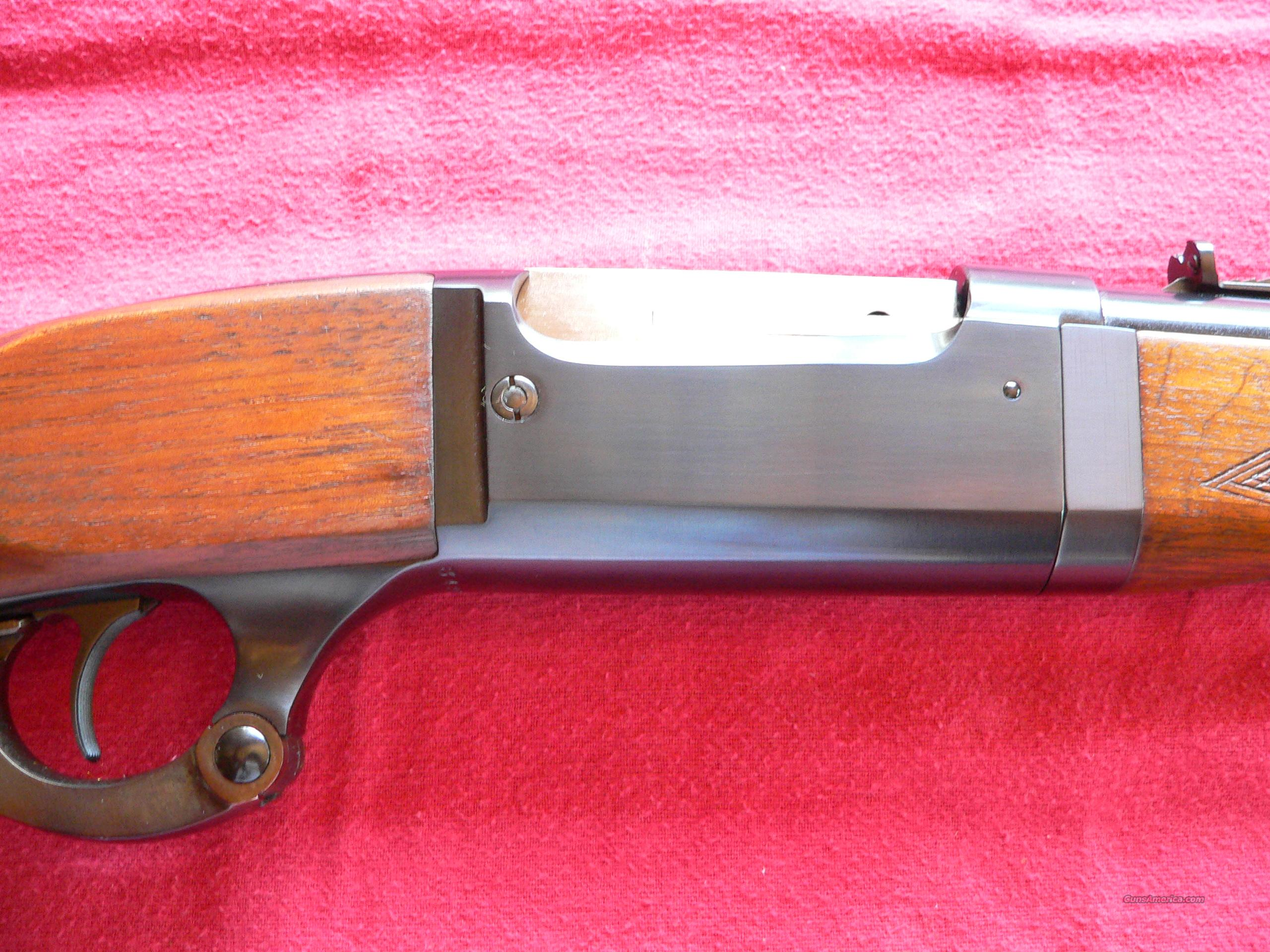 Savage Model 99 Takedown cal. 300 Savage Lever-action Rifle manufactured in 1934  Guns > Rifles > Savage Rifles > Model 95/99 Family