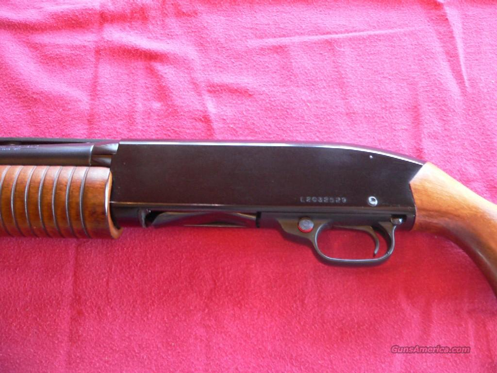 REDUCED AGAIN Winchester Model 120 20 gauge Pump Youth Model Shotgun  Guns > Shotguns > Winchester Shotguns - Modern > Pump Action > Hunting