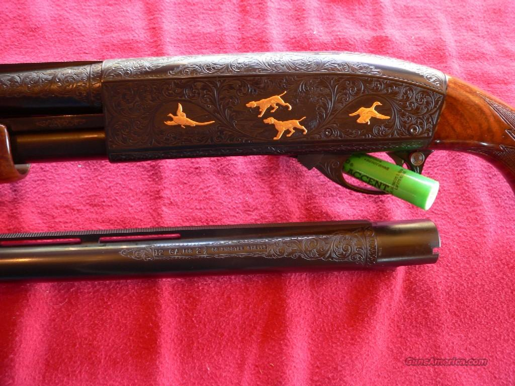 REDUCED Remington Model 870TF  Guns > Shotguns > Remington Shotguns  > Pump > Trap/Skeet
