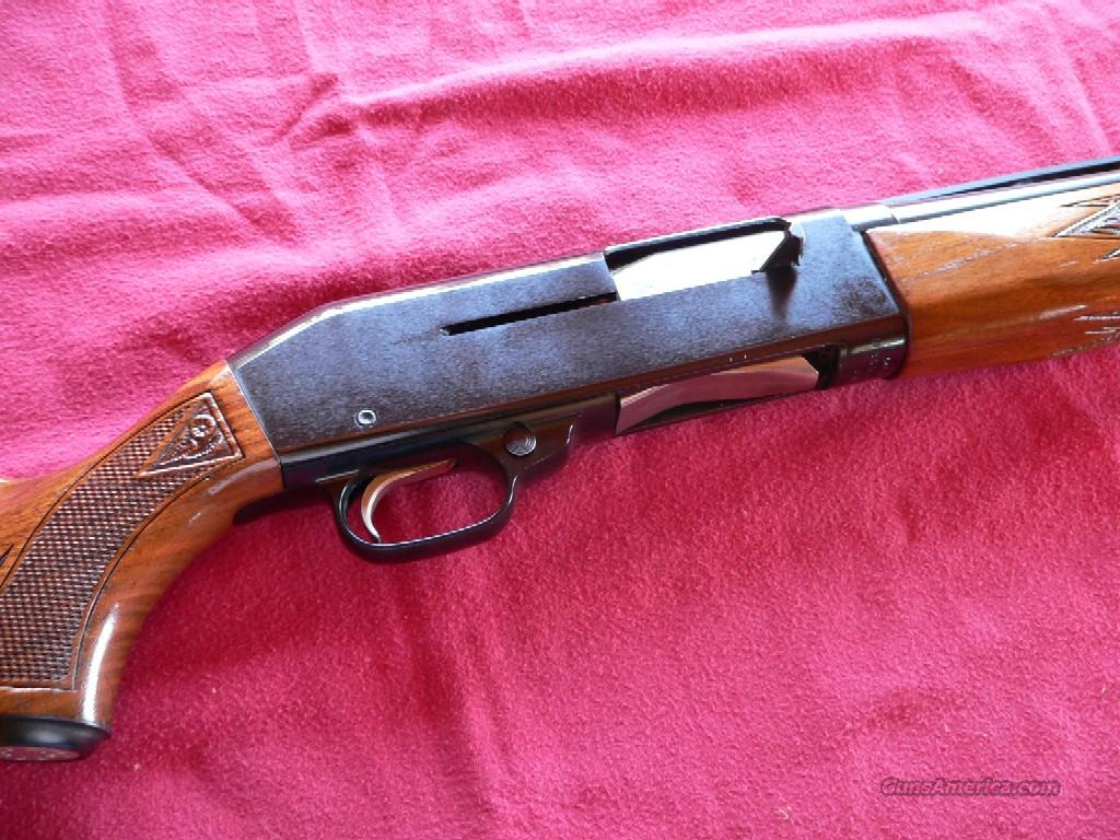 Winchester Model 1400 16 gauge semi-auto Shotgun (Model 300 made for Sears).   Guns > Shotguns > Winchester Shotguns - Modern > Autoloaders > Hunting